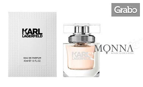 Парфюм Karl Lagerfeld - за Нея или Него