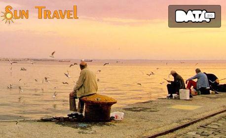 Майски празници в Гърция! Екскурзия до Солун, Аспровалта и Кавала с 2 нощувки и транспорт
