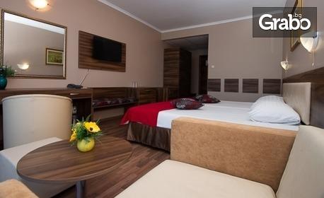 Почивка в Слънчев бряг! 7 нощувки на база All Inclusive Light в Хотел Регата Палас 4*, плюс транспорт