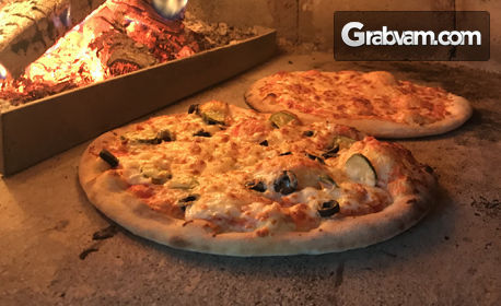 Над 65% отстъпка за VIP измиване на лек автомобил или джип, плюс вкусна пица