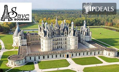 Екскурзия до Белгия, Франция и Испания през Октомври! 7 нощувки със закуски и 2 вечери, плюс самолетен транспорт