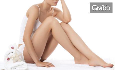 Масаж на лице, спортен масаж на крака или пресотерапия на зона по избор
