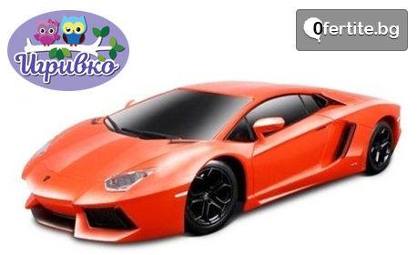 Автомобил Ламборгини Revell с дистанционно управление