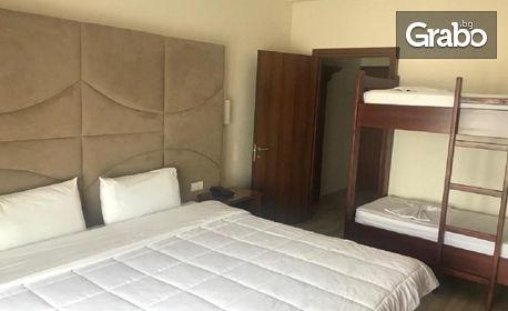 Почивка в Албания! 7 нощувки със закуски и вечери в хотел 4* в Дуръс, плюс транспорт