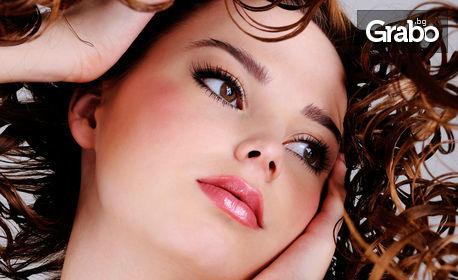 """Удължаване и сгъстяване на мигли - на снопчета или по метода """"косъм по косъм"""