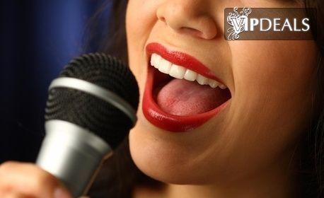 2 посещения на занимания по креативно пеене