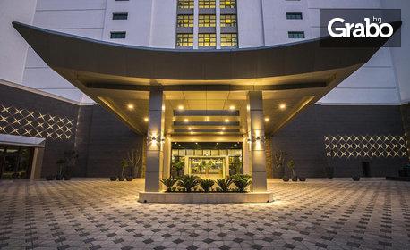 Нова година в Кушадасъ! 4 нощувки на база Ultra All Inclusive в хотел Seven Seas Sealight Elitе*****, плюс празнична гала вечеря с програма