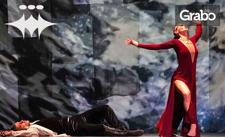 """Танцовият спектакъл """"Опера Diva"""" на Балет Арабеск, със специалното участие на Веса Тонова - на 12.02"""