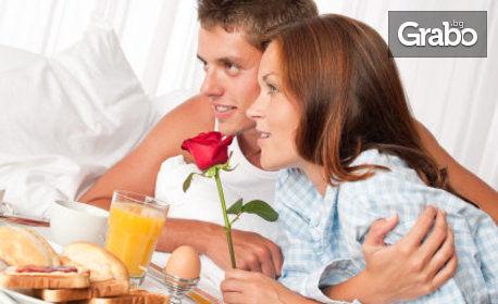 Романтика във Варна! Нощувка за двама