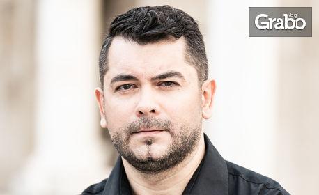 """Операта """"Симон Боканегра"""" на 10 Октомври"""