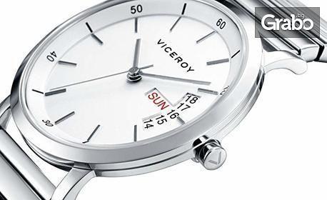 Оригинален мъжки часовник Viceroy