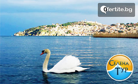 За Деня на народните будители в Македония! Екскурзия до Скопие, Струга и Охрид с 2 нощувки, закуски, вечери и транспорт