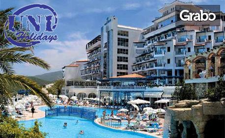 На море в Кушадасъ! 7 нощувки Ultra All Inclusive в Club Ephesus Princess 5*