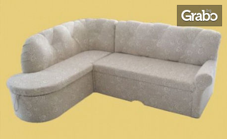 Кухненски диван или ъгъл - модел по избор