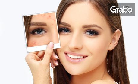 Почистване на лице в 10 стъпки, плюс подхранване с хиалуронова киселина