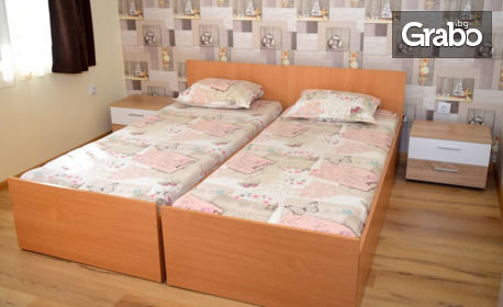 Почивка в Бургас! Нощувка в апартамент в Сарафово