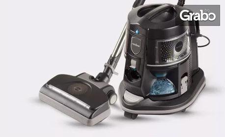 Обезпрашаване и изпиране на килим, мокет, мека мебел или единичен матрак