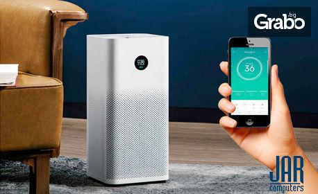 Пречиствател на въздух Xiaomi Mi Air Purifier 2S