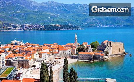 Посети Будва и Дубровник! 3 нощувки със закуски и вечери, плюс транспорт и възможност за Котор и Пераст