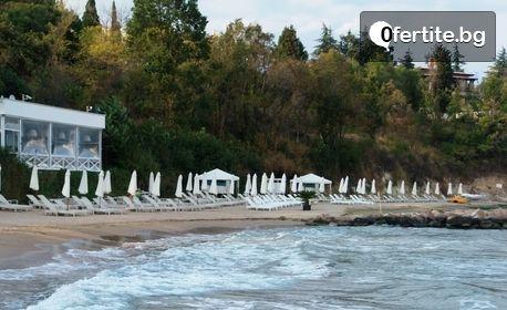 b4659aa4e57 ... През Юни в Черноморец! 2 нощувки със закуски и вечери в бунгало - на  200м ...