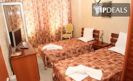 Ранни записвания за почивка в Приморско! 2 или 3 нощувки на база All Inclusive