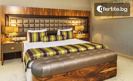 Луксозна лятна почивка в Кумбургаз! 2 нощувки със закуски в хотел Kumburgaz Marin Princess 5* - на брега на Мраморно море