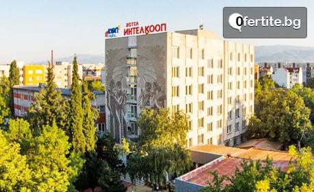 Релакс в Пловдив! Нощувка със закуска