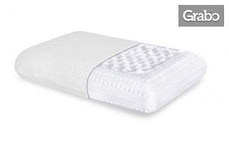 Възглавница Bamboo Massage Pillow, с безплатна доставка