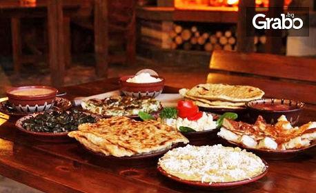 8 Декември в Чепеларе! 2 нощувки със закуски и вечери - едната празнична
