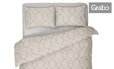Спален комплект Рококо - единичен или двоен