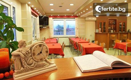 Морски релакс в Паралия Катерини! 5 нощувки със закуски, плюс транспорт