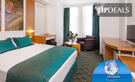 Лукс почивка в Кушадасъ! 7 нощувки на база All Inclusive в Хотел Ladonia Adakule*****