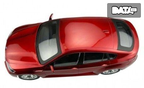 Детски автомобил AMEWI BMW X6 М с дистанционно управление и LED осветление
