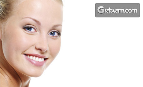 Сияйно лице! Комбинирана терапия за подхранване, премахване на фините бръчици и хидратация