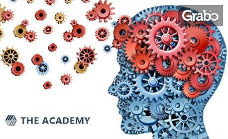 """Онлайн курс """"Клинична психология"""" с едномесечен достъп до платформата"""