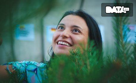 Есенна фотосесия или приключенски фото тур за двама, с 20 обработени кадъра или видео