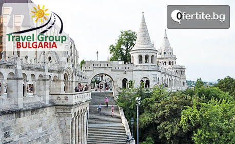 Лятна екскурзия до Будапеща, Белград и Виена! 3 нощувки със закуски, плюс транспорт