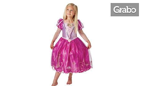 Детски карнавални костюми за момиче - модел и размер по избор