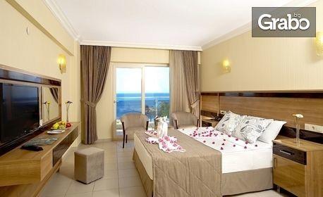Почивка край Кушадасъ през Юни! 7 нощувки на база All Inclusive в Gumuldur Resort****