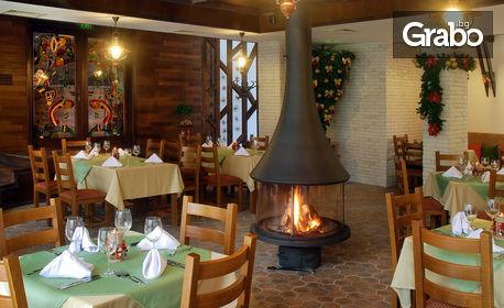 Почивка в Гората на самодивите! Нощувка със закуска за двама - край с. Гроздьово, на 70км от Варна