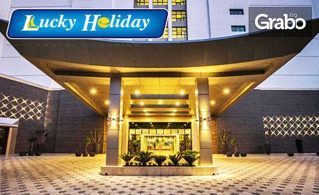 Септември или Октомври в Кушадасъ! 7 нощувки на база Ultra All Inclusive в Хотел Amara Sealight Elite 5*