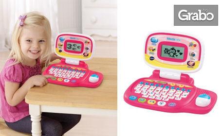 Детски образователен лаптоп на английски език