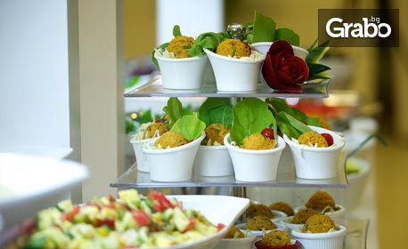 Нова година в Истанбул! 3 нощувки със закуски в хотел 5*, плюс 1 празнична и 2 стандартни вечери