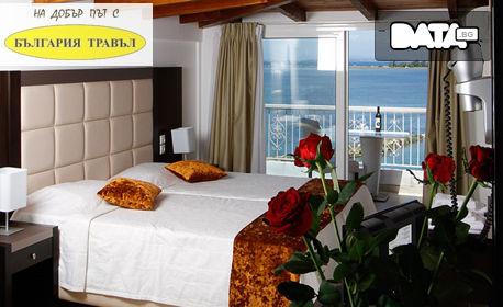 Нова година на остров Лефкада! Екскурзия с 3 нощувки със закуски и 2 вечери в хотел Nirikos 3*+, плюс транспорт