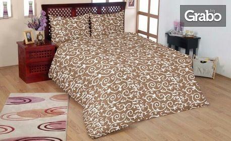 За уют в дома! Спален комплект от хасе - модел и размер по избор