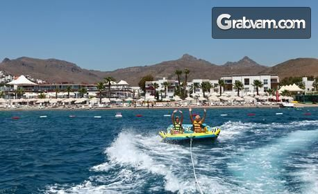 Морска почивка край Бодрум през Май! 7 нощувки на база All Inclusive Plus в Хотел Armonia Holiday Village & SPA*****