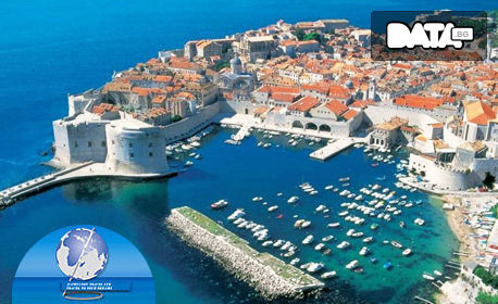 Пролетна екскурзия до Будва и Дубровник! 4 нощувки със закуски и вечери, плюс транспорт