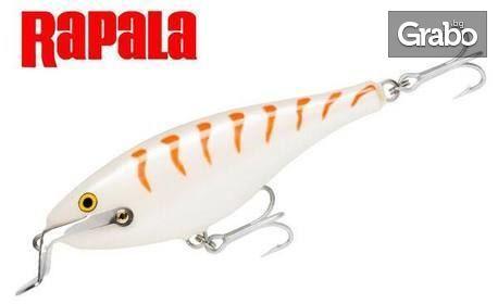 Воблер Rapala - модел по избор