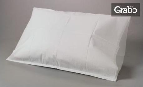 Калъфка за възглавница, протектор, или капитонирана възглавница