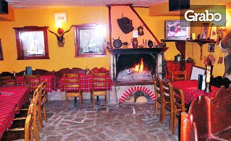 Ски почивка в Чепеларе! Нощувка със закуска и възможност за вечеря
